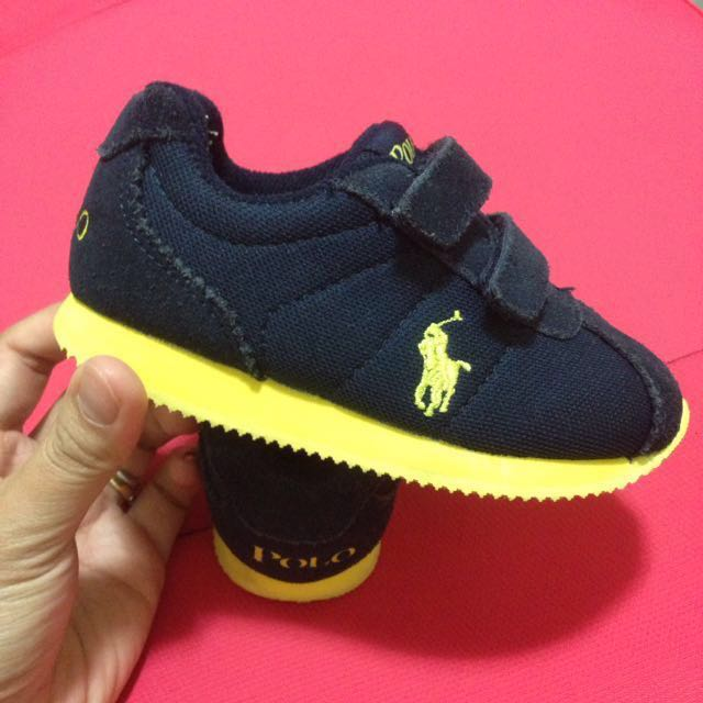 POLO Ralph Lauren unisex 3-4years old