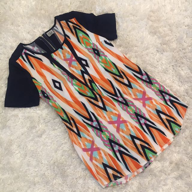 Postage Incl - T Shirt style dress