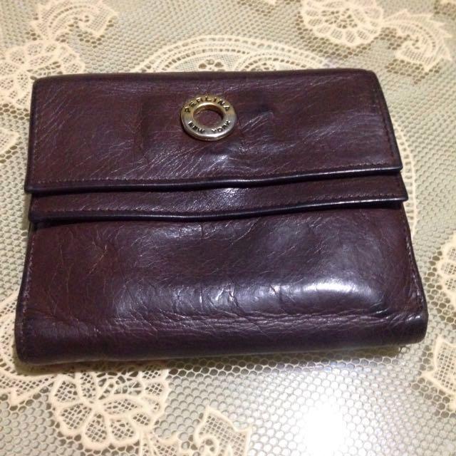 Prelove imported wallet