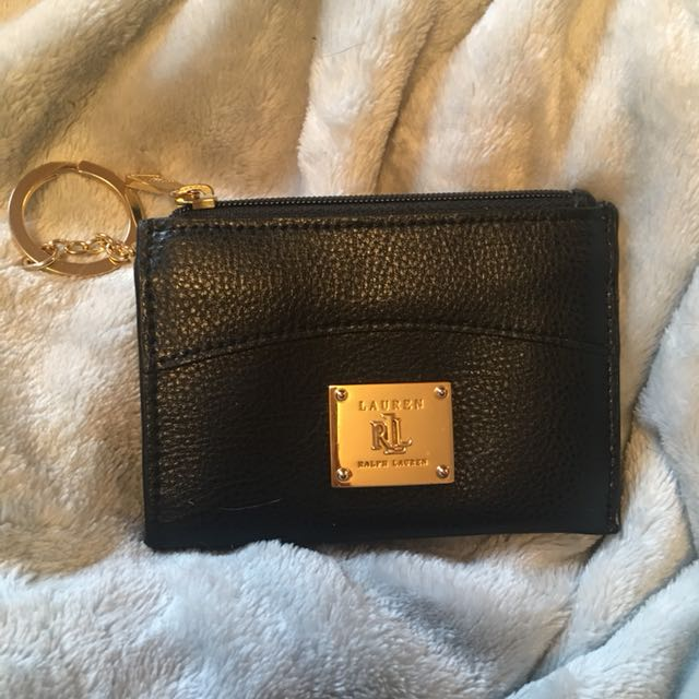 Ralph Lauren Coin Purse/Wallet