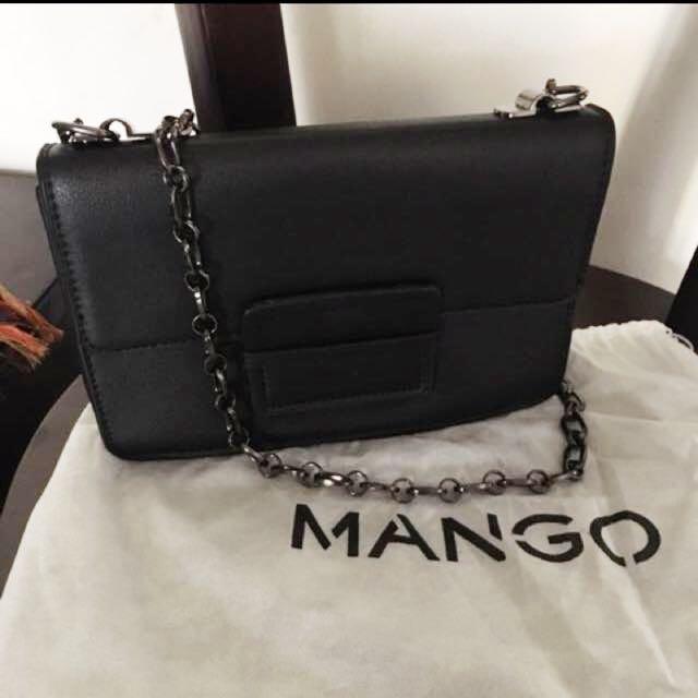 REPRICE ! MANGO BAG HARGA NETT
