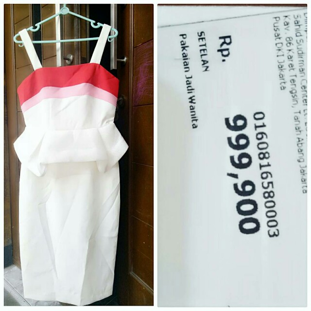 Sale!! New dress import bangkok