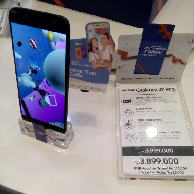 Samsung Galaxy J7 Pro Serba Serbi Di Carousell