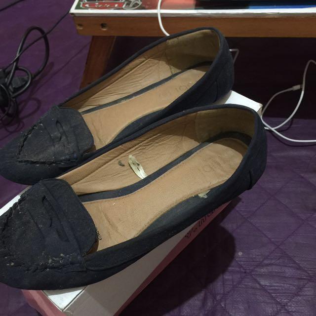 Sepatu Rubi Ori