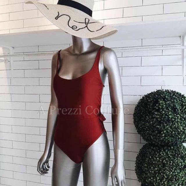 Serenity Onepiece Swimsuit