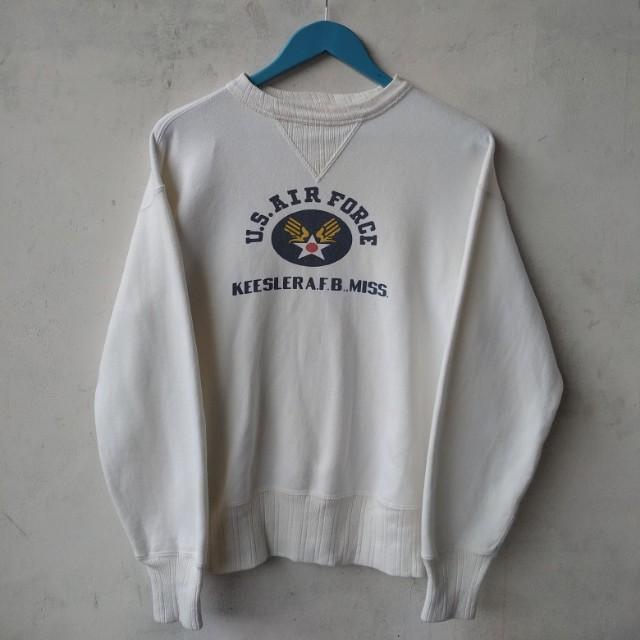 Sweater US Air Force tag Warehouse Co