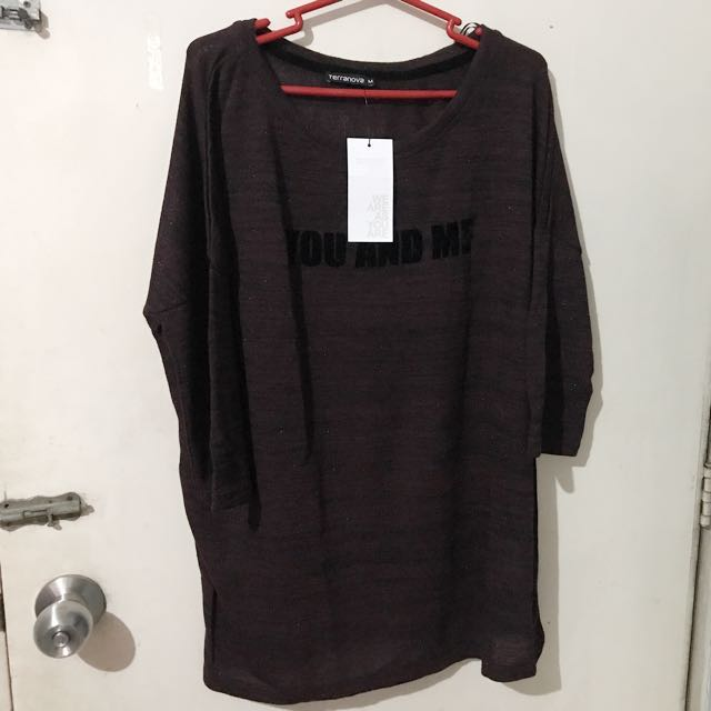 Terranova Sweat Shirt