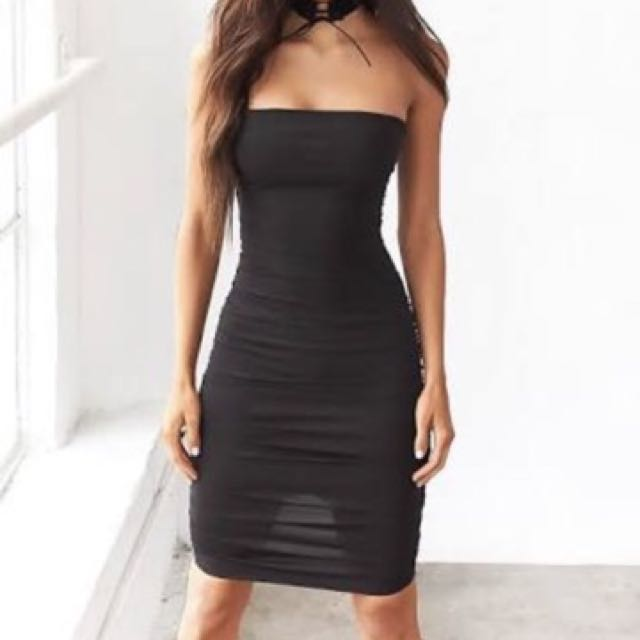 Tigermist Kimmy Dress