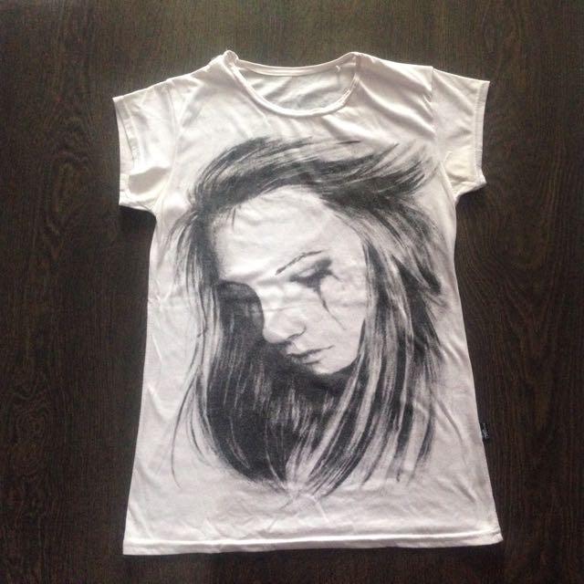 T-shirt unik