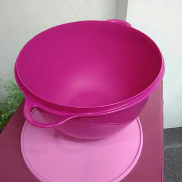 Tupperware that's a bowl 14L