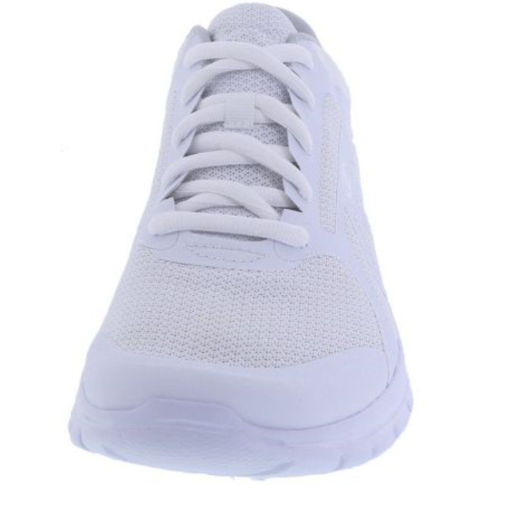 4ed03857a860f Original White Champion Gusto Runner Shoes