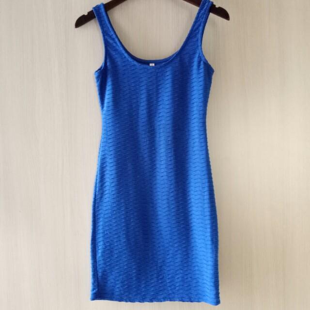 Xhilaration Bodycon Dress, Size S