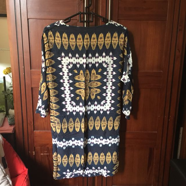 Zara Ethnic Dress