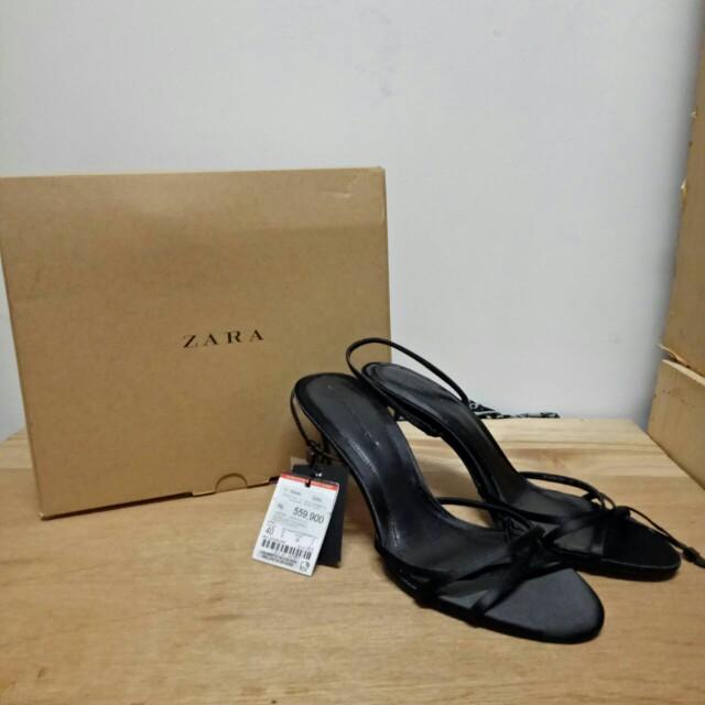 Zara heels uk 40
