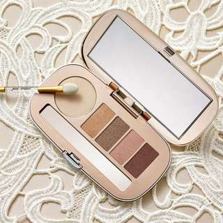 Jane Iredale Eye Shadow Kit – Naturally Glam