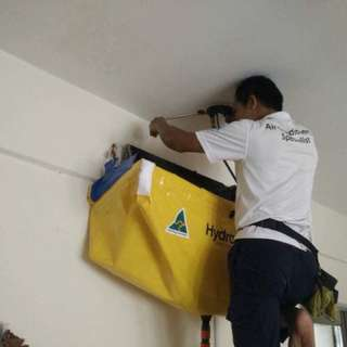 Hydrokleen aircond service