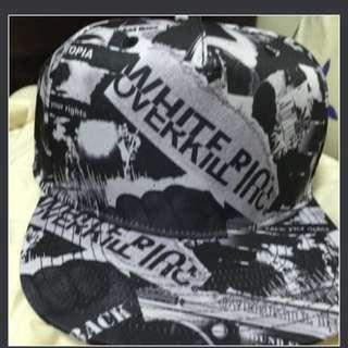 🚚 OVKLAB 帽子