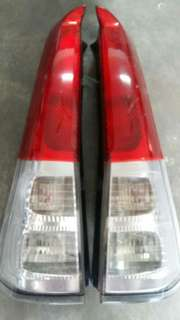 Rear Lamp Avy RS