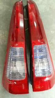 Rear Lamp Avy