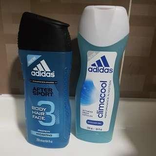 Brand New Adidas Body Wash