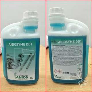 DD1 detergent