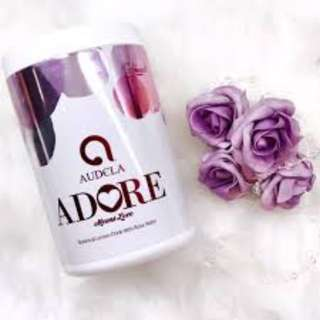 Adore Audela (Free Delivery)
