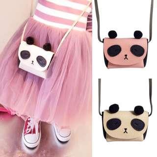 Baby Girl Mini Sling Bag