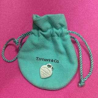 Tiffany 鍊咀
