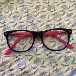 Geo Eyeglasses