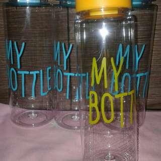 Botol minuman MY BOTTLE