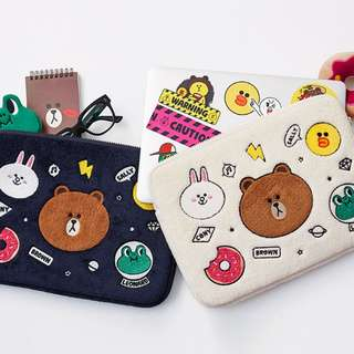 LINE Laptop Sleeves