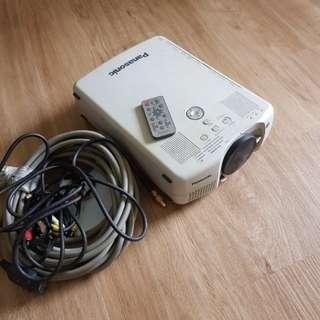 Projector Panasonic