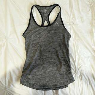 (NEW) ADIDAS Workout Top