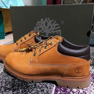 Brand New Authentic Timberland Hommes Classic Boots