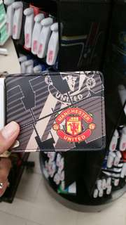 Manchester United Wallet (Forever United)