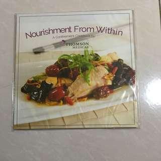Thomson Confinement Cookbook