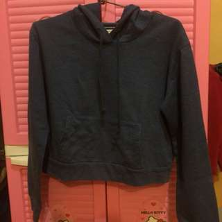 hoodie crop colorbox