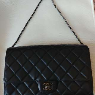 Chanel short chain bag 可上膊/當 clutch