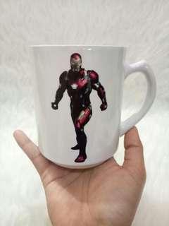 Mug cantik with foto