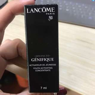 🆕Lancome advances genifique youth activating serum
