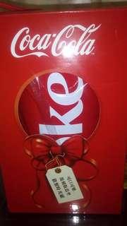 🚚 可口可樂復刻版造型(歡聚時光罐)--全新