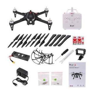 Drone racing MJX Bugs B3 brushlees motor 2,4ghz