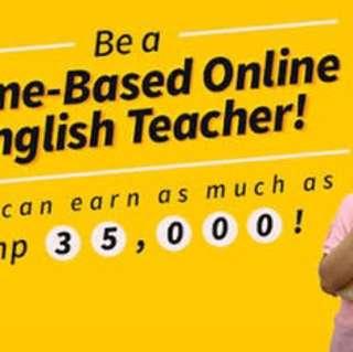 Online Teacher/ ESL Teacher