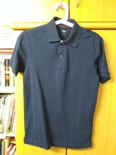 Uniqlo Polo Shirt size s