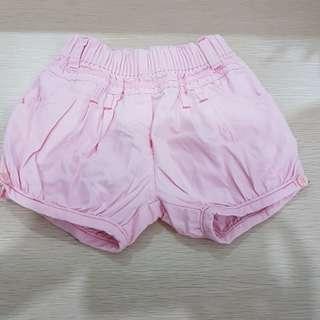 Preloved baby pants (9-12 bln)