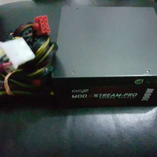 OCZ ModXStream Pro 700W ATX 20/24PIN SLI Ready Modular Power Supply