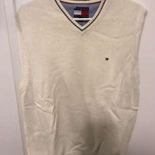 Tommy Hilfiger sweater vest