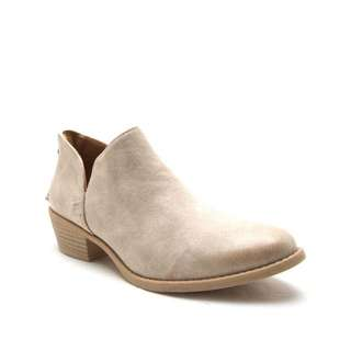 New Stone Ankle Boot