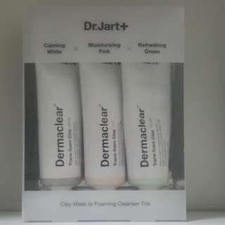 Dr.Jart+ Dermaclear Trans-foam Clay