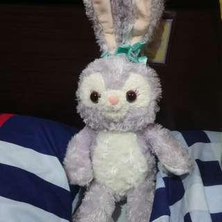 兔子玩偶(忘記名稱)